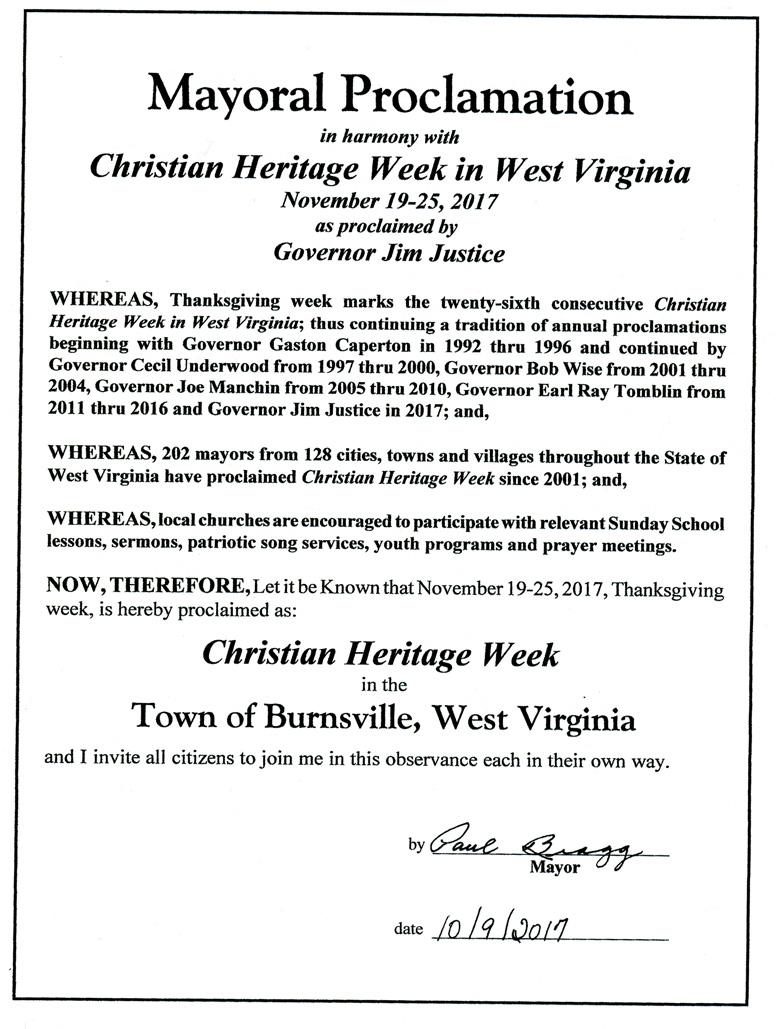 West VirginiaBurnsville Christian Dating