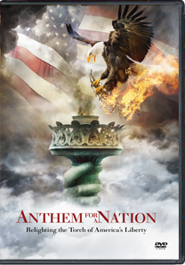 Anthem for a Nation