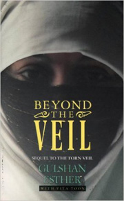 Beyond The Torn Veil