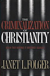 CriminalizationofChristianitypaperback