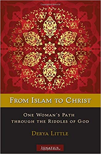 From Islam to Christ