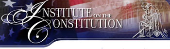 InstituteOnTheConstitutionL